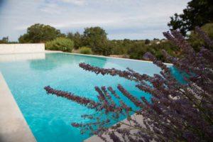 Giardino Villa Trulli Piscina Ostuni #1