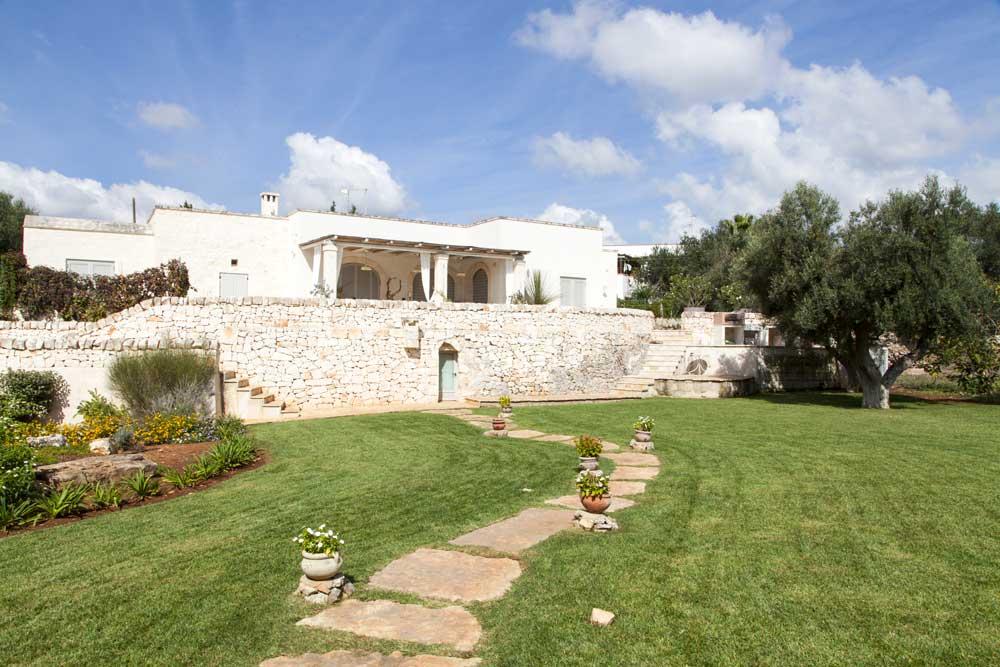 Villa Sei