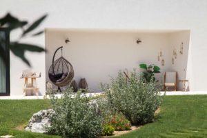 Verde mediterraneo Villa Carovigno #7