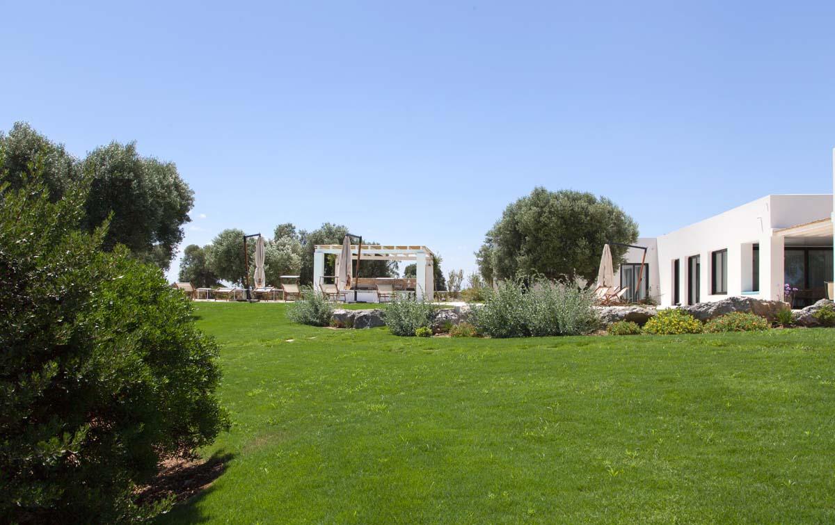 Giardiniere Villa Ceglie Messapica #7