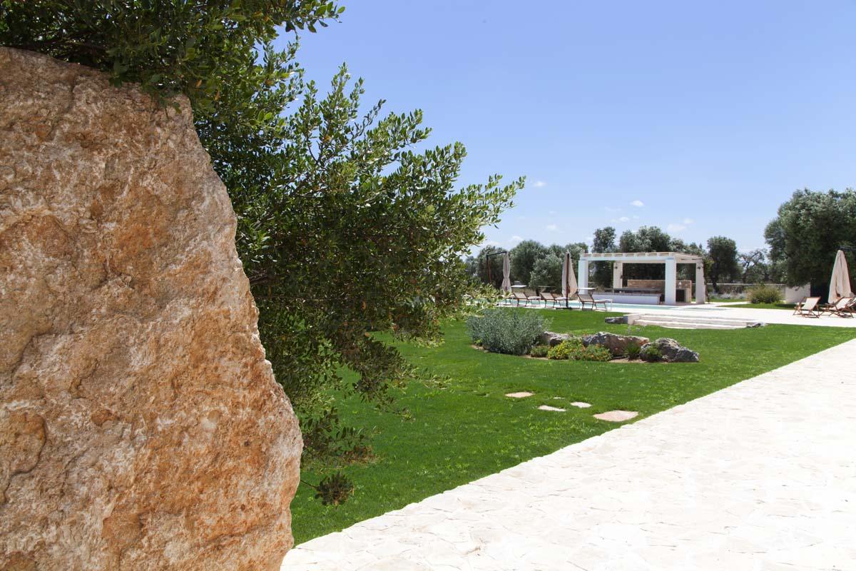 Giardini Ceglie Messapica #7