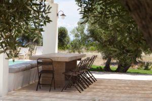 Progetto giardini Carovigno #7