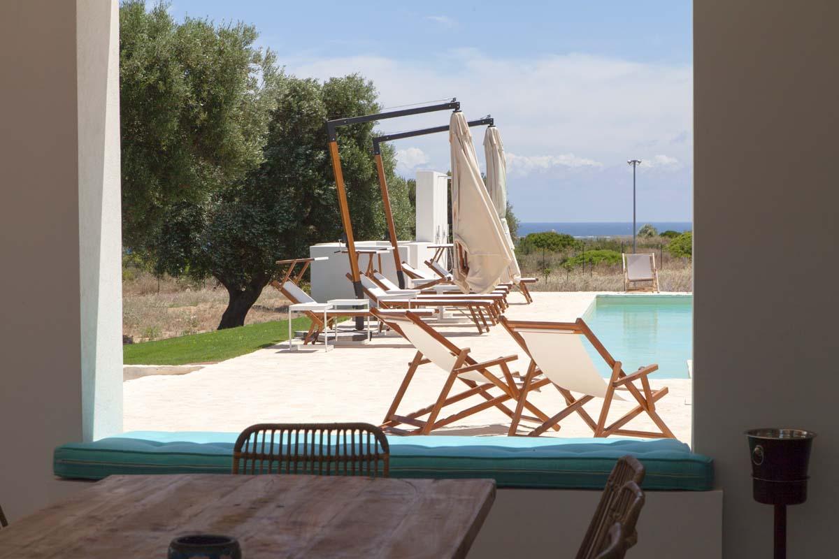 Design Esterni Villa a Ceglie Messapica #7