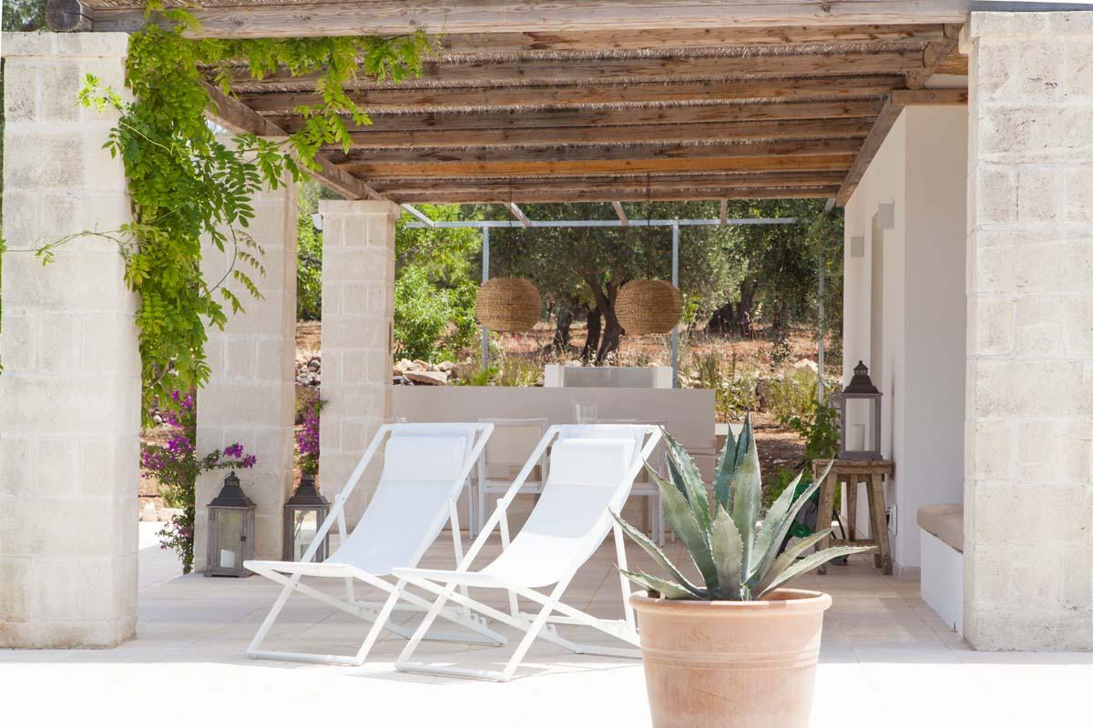 Esterni Villa in Puglia Ceglie Messapica #7