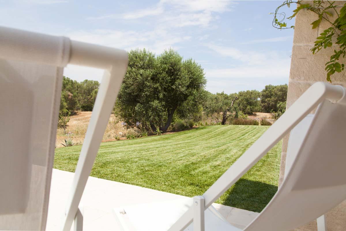 Progettazione Giardini mediterranei Ostuni #8