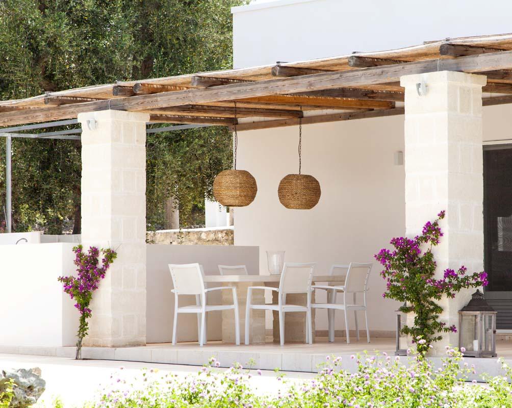 Progettazione Giardini Brindisi Ostuni #8