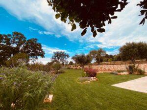 Giardino a Cisternino #10