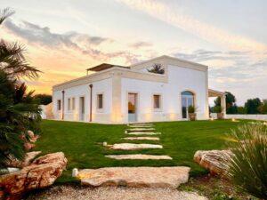 Cultura giardino in Puglia - Zizzi